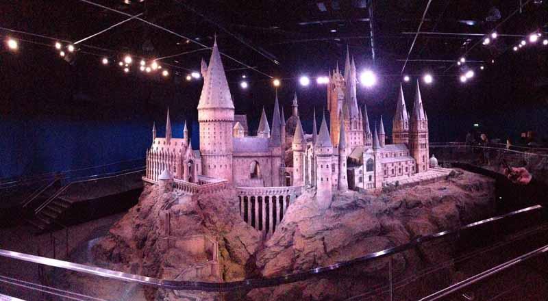 Harry Potter Studio Tour Review
