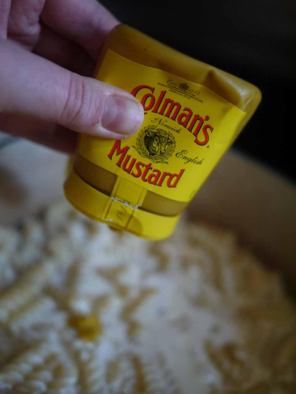 Roasted Garlic One Pan Macaroni Cheese