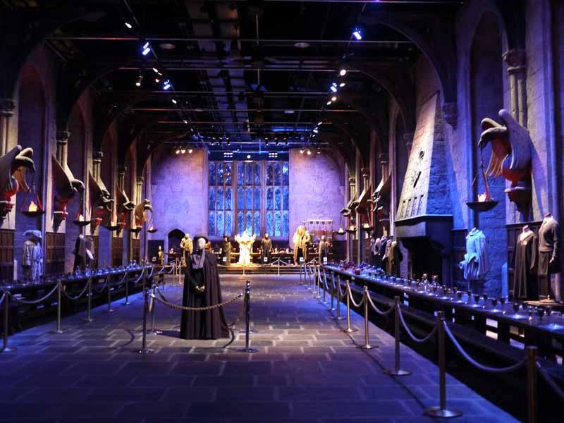 Best Hotels Near Warner Bros. Studio Tour London - The